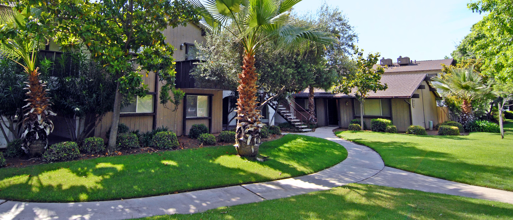 Crystal Tree Apartments In Fresno Ca